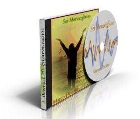 SEI MERAVIGLIOSO – Meditazione guidata MP3